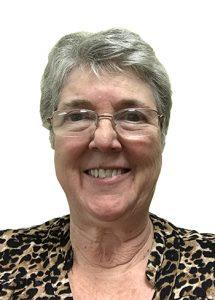 Darlene Boudreaux, VIN Partner